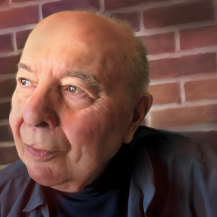 Raymond Ortali
