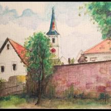 Wolframs-Eschenbach